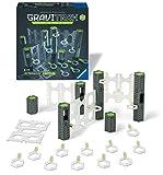 Ravensburger GraviTrax PRO Erweiterung Vertical - Ideales Zubehör für spektakuläre Kugelbahnen, Konstruktionsspielzeug für Kinder ab 8 Jahren
