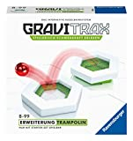 Ravensburger GraviTrax Erweiterung Trampolin - Ideales Zubehör für spektakuläre Kugelbahnen, Konstruktionsspielzeug für Kinder ab 8 Jahren