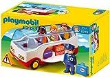 PLAYMOBIL 1.2.3 - 6773 Reisebus, ab 1,5 Jahren
