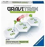 Ravensburger GraviTrax Erweiterung Balls und Spinner - Ideales Zubehör für spektakuläre Kugelbahnen, Konstruktionsspielzeug für Kinder ab 8 Jahren