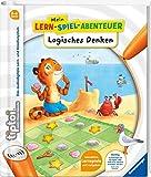 tiptoi® Logisches Denken (tiptoi® Mein Lern-Spiel-Abenteuer)