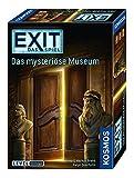 Das mysteriöse Museum