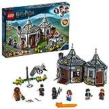 LEGO HP - Hagrids Hütte