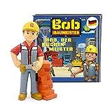 tonies Hörfigur für Toniebox, Bob der Baumeister – Bob der Küchenmeister, Hörspiel für Kinder ab 3 Jahren, Spielzeit ca. 53 Minuten