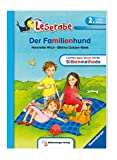 Der Familienhund - Leserabe 2. Klasse - Erstlesebuch für Kinder ab 7 Jahren (Leserabe mit Mildenberger Silbenmethode, Sonderband)