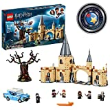 LEGO HP - Die peitschende Weide