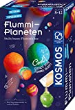 KOSMOS Flummi-Planeten Experimentierset