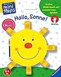 Hallo, Sonne!: Ab 6 Monaten (ministeps Bücher)
