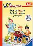 Der verhexte Schulranzen - Leserabe 1. Klasse - Erstlesebuch für Kinder ab 6 Jahren: Mildenberger (Leserabe mit Mildenberger Silbenmethode)