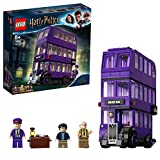 LEGO Harry Potter und der Gefangene von Askaban - Der fahrende Ritter