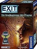 Die Grabkammer des Pharaos