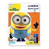 Minions Nachtlicht LED