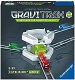 Ravensburger GraviTrax PRO Erweiterung Mixer - Ideales Zubehör für spektakuläre Kugelbahnen, Konstruktionsspielzeug für Kinder ab 8 Jahren