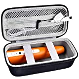 PAIYULE Tasche für Ravensburger tiptoi 00806/ 00801 / 00700 Starter-Set Stift und Bauernhof-Buch