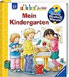 Mein Kindergarten (Wieso? Weshalb? Warum? junior, 24)