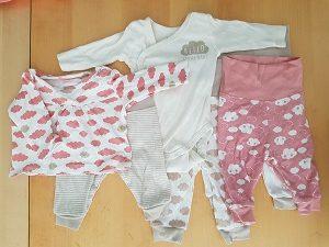 LIDL Babysachen