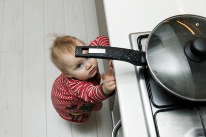 Wohnung Kindersicher Machen Ratgeber Nestbau Net